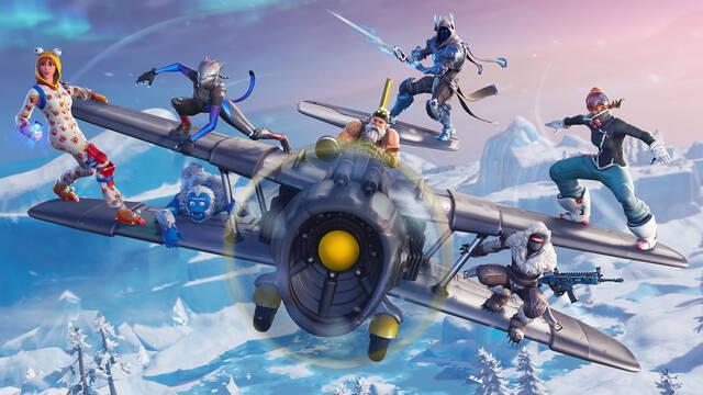 Fortnite, League of Legends y Apex Legends lideran Twitch en 2019
