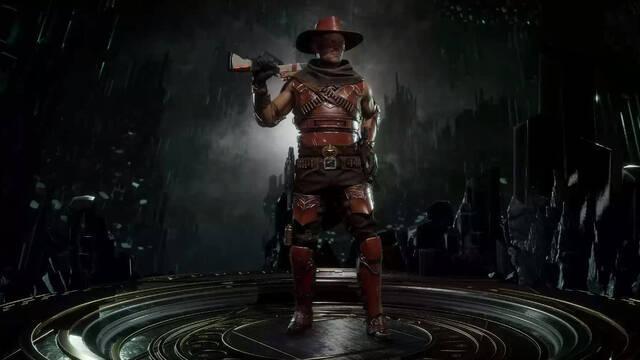 Mortal Kombat 11 muestra apariencias alternativas de varios personajes