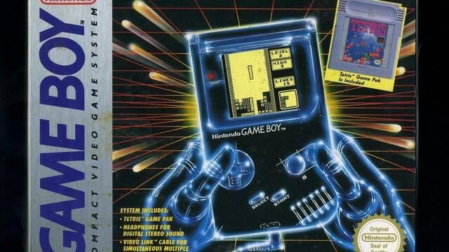 El director de publicidad de Nintendo América quería otro nombre para Game Boy