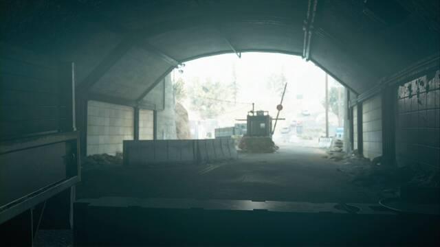Days Gone: Puesto de control de NERO del túnel de Marion Forks al 100% y secretos