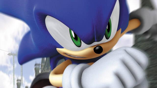 Un nuevo proyecto fan busca recrear Sonic 2006 en PC