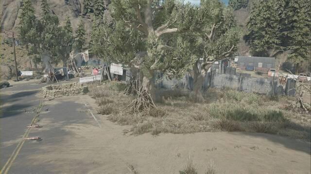 Days Gone: Puesto de control de NERO del Paso de Iron Butte al 100% y secretos