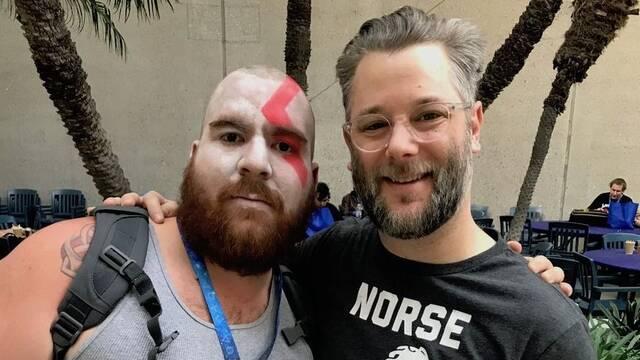 Cory Barlog celebra el aniversario de God of War con anécdotas y recuerdos del desarrollo