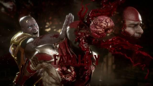 Mortal Kombat 11: Estos son todos los Fatalities y Brutalities del juego