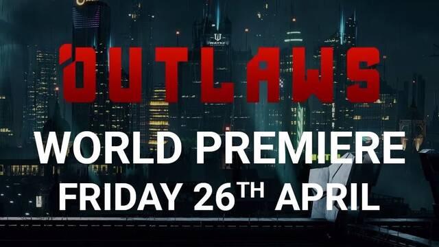 Rumor: Este viernes Warner anuncia Outlaws, un nuevo juego de DC Comics