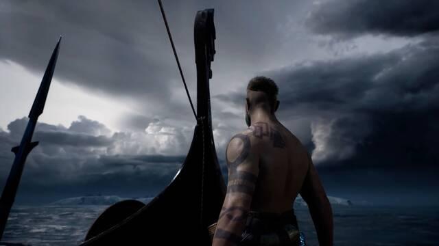 El brutal Battle Royal vikingo Valhall presenta su nuevo tráiler