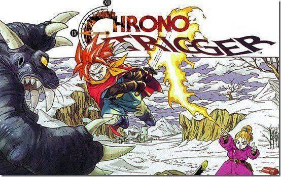 Chrono Trigger es el mejor juego de los últimos 30 años para los lectores de Famitsu