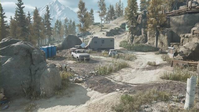 Days Gone: Campamento de emboscadores de Deerbon al 100% y secretos