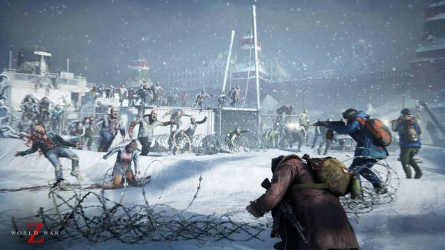World War Z: Cómo desbloquear las historias de todos los personajes