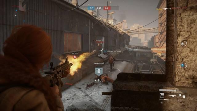 Todo lo que debes saber sobre el multijugador de World War Z