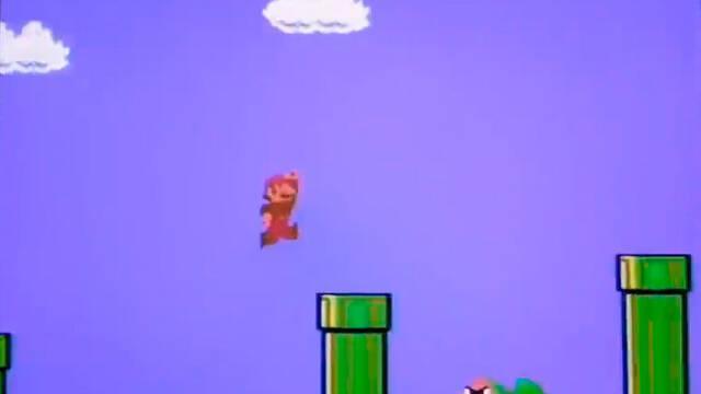 Nintendo prohíbe un Super Mario para Commodore 64 con 7 años de trabajo