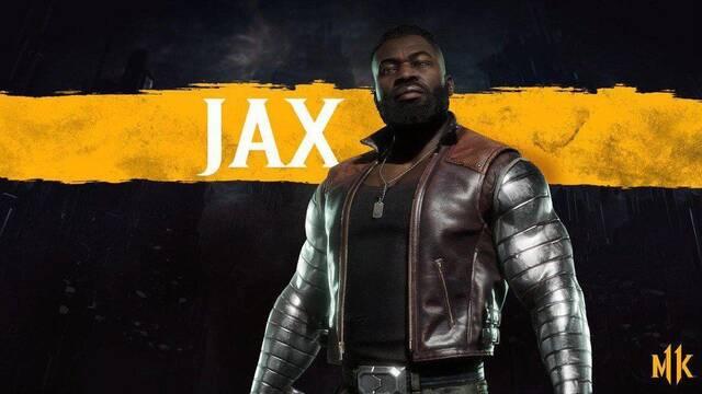 Mortal Kombat 11: Algunos tachan de racista el final de Jax