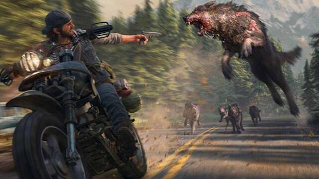Days Gone: Un DLC gratuito con el modo Supervivencia llegará en junio