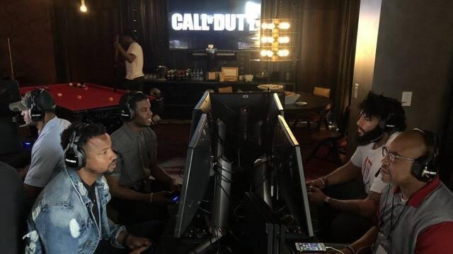 Infinity Ward habría mostrado el nuevo Call of Duty en un evento privado