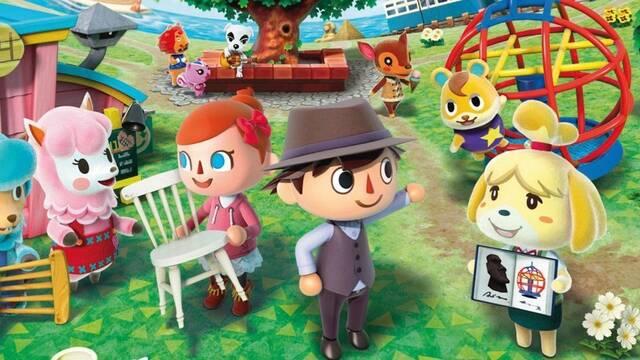 Nintendo confirma que Animal Crossing y Luigi's Mansion 3 llegarán en 2019
