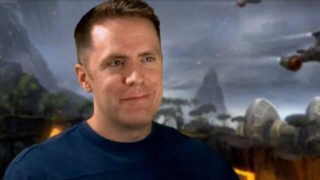 El diseñador de KOTOR y Dragon Age: Origins anuncia nuevo estudio