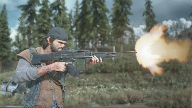 Days Gone: Cómo encontrar munición rápidamente