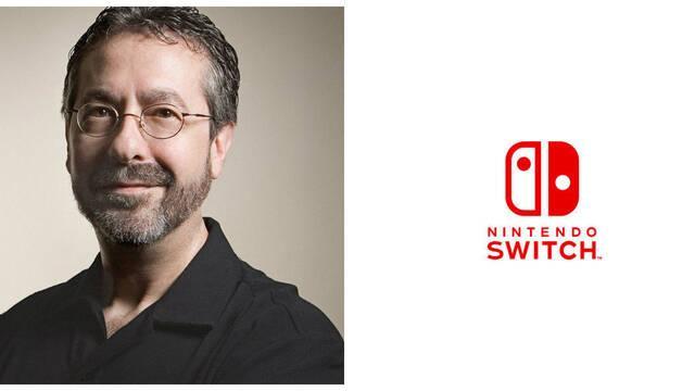 Warren Spector, creador de System Shock, se queja de la batería de Switch