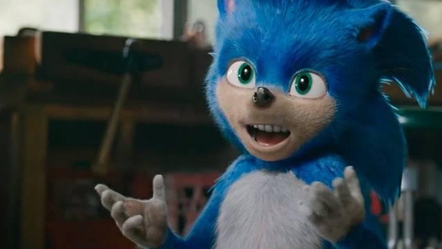 La película de Sonic The Hedgehog retrasa su estreno a febrero de 2020