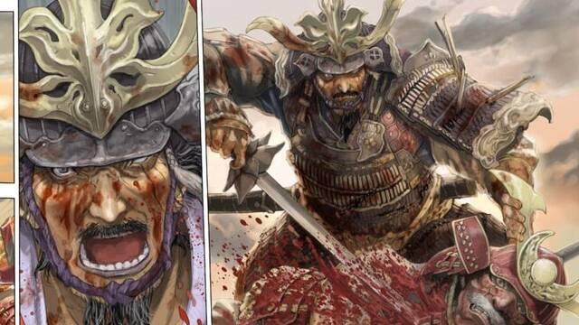 El manga de Sekiro: Shadows Die Twice llegará el mes que viene