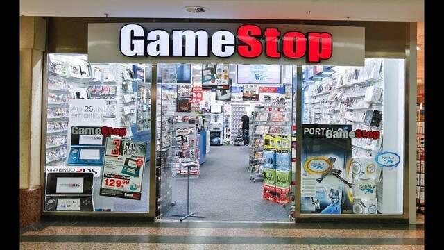 GameStop registra enormes pérdidas por valor de 673 millones en 2018