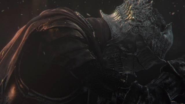 Cementerio de Ceniza en Dark Souls 3: secretos y 100%