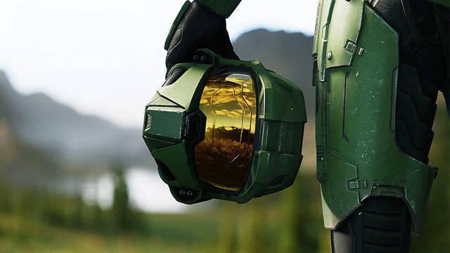 Los desarrolladores de Halo quieren al Jefe Maestro en Smash Bros. Ultimate