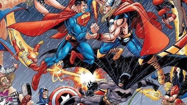 NetherRealm Studios contactó con Marvel para hacer un juego de lucha