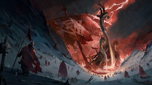 Kotaku confirma que el nuevo Assassin's Creed tendrá ambientación vikinga