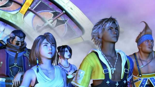 Yuna y Tidus protagonizan un nuevo tráiler de Final Fantasy X/X-2 HD Remaster