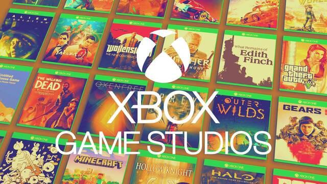 Xbox Game Studios y nuevos rumores