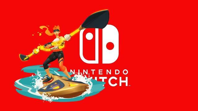 Nintendo Switch y Ring Fit Adventure son los más buscados