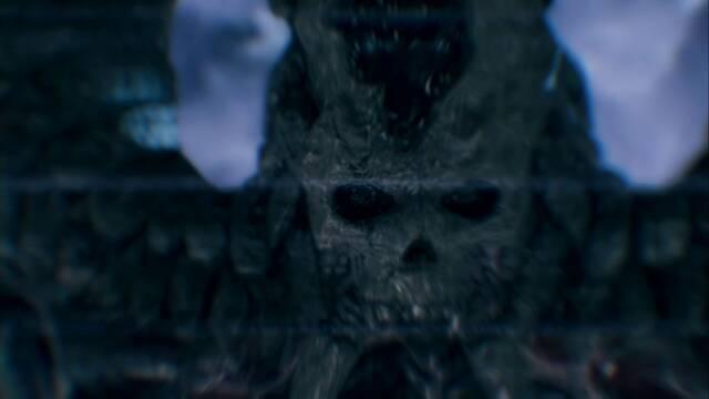 Jénova alfa y cómo derrotarla en Final Fantasy VII Remake