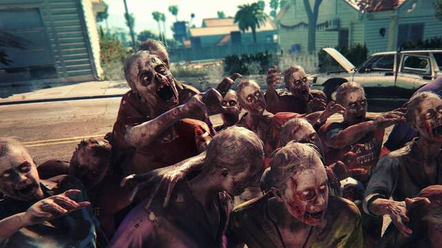 Dead Island 2 PS5 Xbox Series X PS4 Xbox One