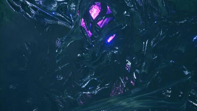 Presagio y cómo derrotarlo en Final Fantasy VII Remake
