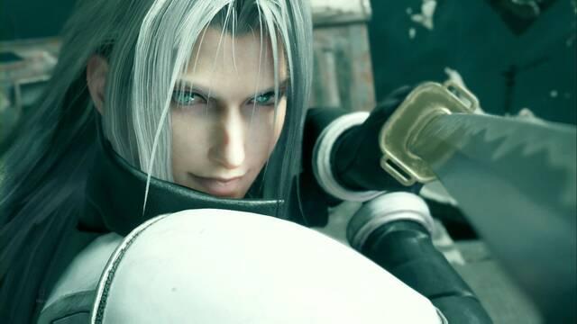 Sefirot y cómo derrotarlo en Final Fantasy VII Remake