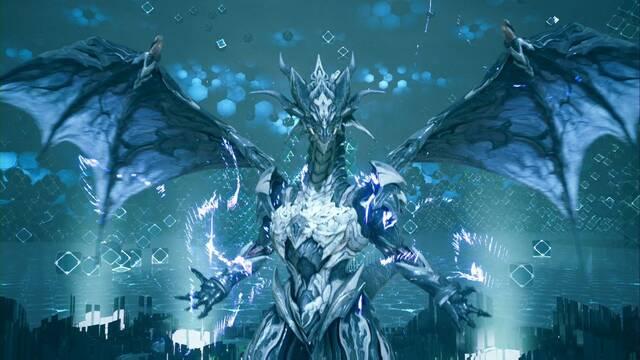 Bahamut en Final Fantasy VII Remake - Cómo derrotarlo y consejos