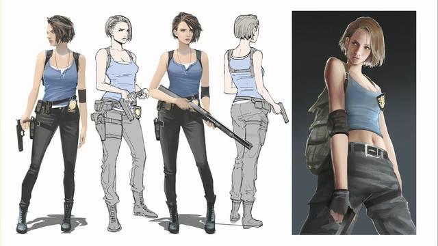 Niveles de dificultad en Resident Evil 3 Remake: requisitos y diferencias