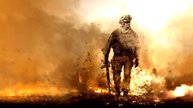Call of Duty no llega a Rusia