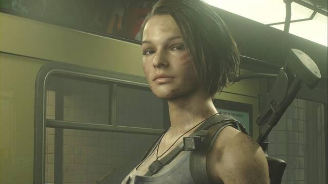 Conseguir muchos puntos rápidamente en Resident Evil 3 Remake