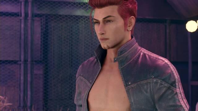 TODOS los Encuentros con Johnny en Final Fantasy VII Remake