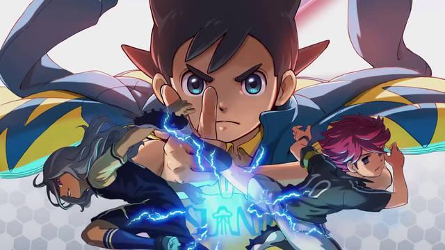 Inazuma Eleven: Great Road of Heroes vuelve a retrasarse y reinicia su desarrollo.