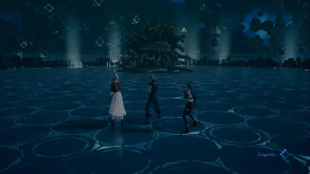 Cómo encontrar y derrotar a un Molbol en Final Fantasy VII Remake