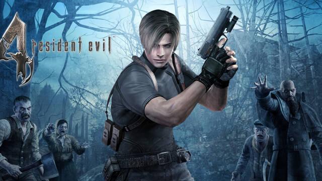 Resident Evil 4 remake rumores