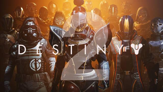 Destiny 2: Gran Maestro