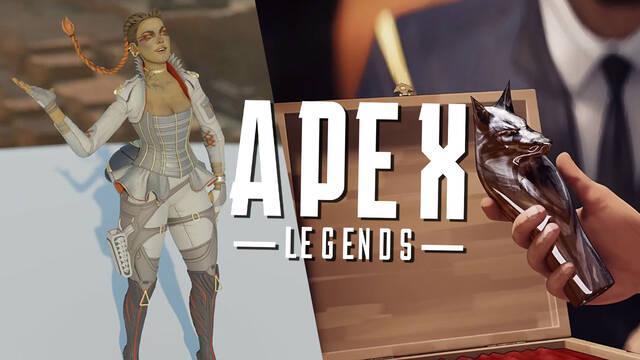 Loba, Apex Legends