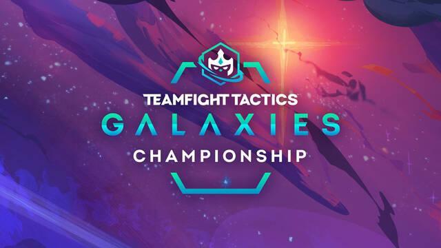 TFT primer campeonato