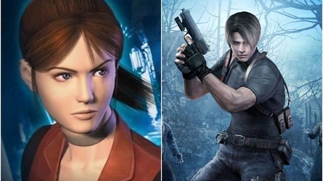 Resident Evil y los remakes