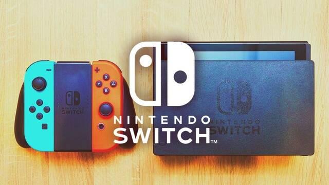 Nintendo Switch y existencias