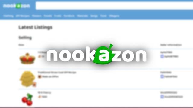 La comunidad de Animal Crossing: New Horizons crea una web para comprar y vender productos del juego.